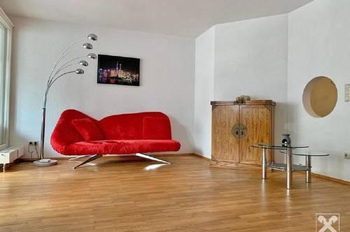 Exklusive 3-Zimmerwohnung in der Dornbirner City zu vermieten!