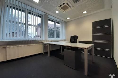 Bürs: Leistbare Büroräumlichkeit in guter Lage