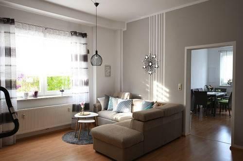 Geräumige 52,5m² Wohnung mit Parkplatz