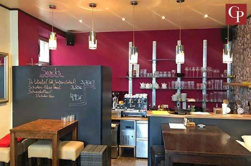 2504IS CAFE-BAR-LOUNGE IN BADEN