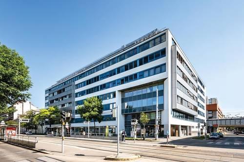 Bürogebäude OPTIMUM