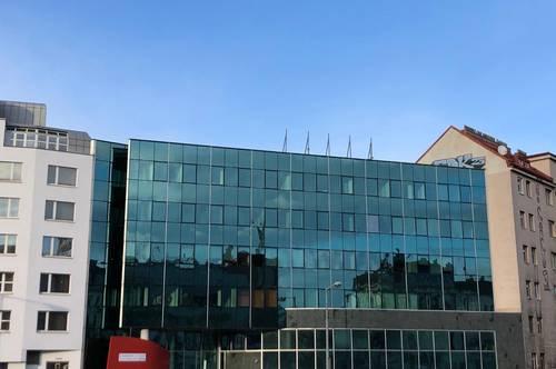 Bürofläche an der Linken Wienzeile