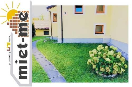 - miet-me - Ruhiges Wohnen in Leopoldskron mit Gartenanteil