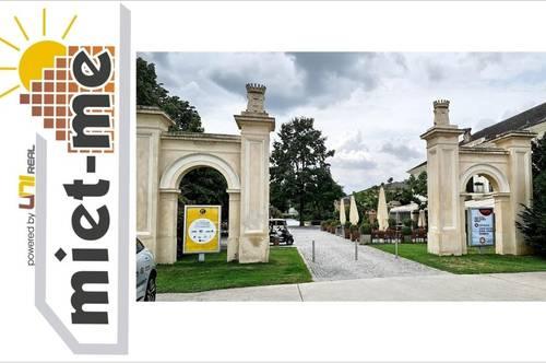 - UNI-Real - Luxuriöse, top sanierte Altbauwohnung im Schlosspark