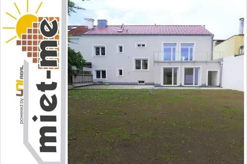 - miet-me - Wunscherfüllung Deluxe Stadthaus für Wohnen und Arbeiten
