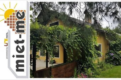 - miet-me - Geräumiges Einfamilienhaus mit Schöcklblick