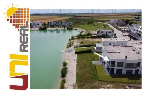 - UNI-Real - *VIDEOBESICHTIGUNG* Strand, 4 Zimmer, 2 Parkplätze