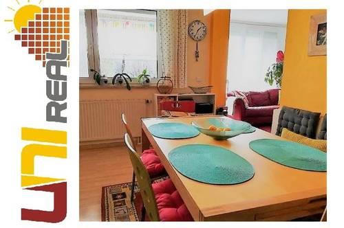 - UNI-Real - IHRE perfekte Familienwohnung!