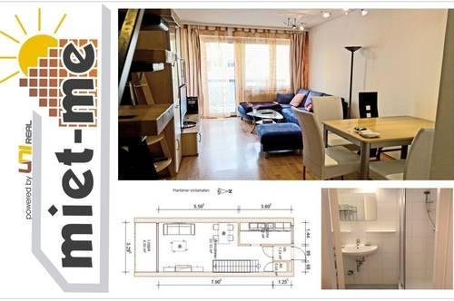 - miet me - Maisonette: 5-Zimmer-Wohnung im Zentrum von Krems