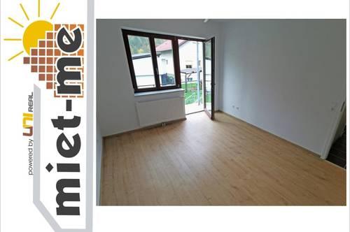- miet-me - *** ERSTBEZUG - 2 Zimmer Wohnung / Praxis mit Balkon ***
