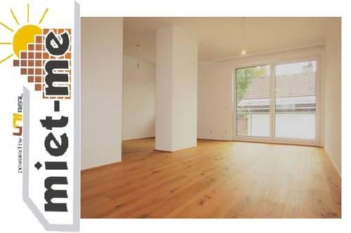 - miet-me - Exklusive 4-Zimmer-Wohnung in Salzburg-Gnigl