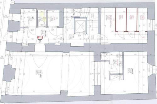 Wohnung/Geschäft/Praxis*Zentrum Gmunden*