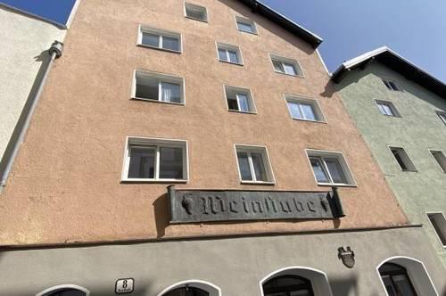 Renditeobjekt Zentrumslage Gmunden Behindertengerechte 2-3 ZI-Ferienwohnung TOP 11
