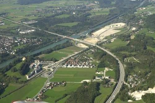 Urstein; Gewerbe- und Technologiepark