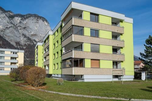 Großzügige 5-Zimmerwohnung in sonniger Aussichtslage von Völs