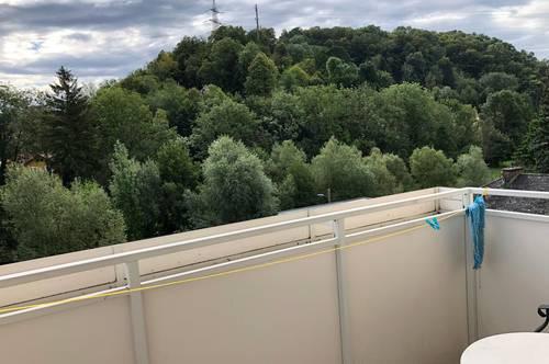 63 m² vollmöblierte Wohnung in Andritz – Schöckelbachweg
