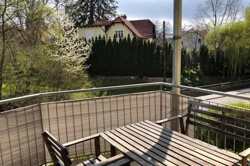 50 m² Wohnung Nähe LKH