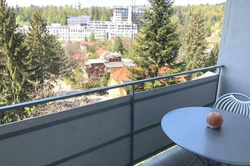 35 m² Wohnung Nähe LKH - Billrothgasse