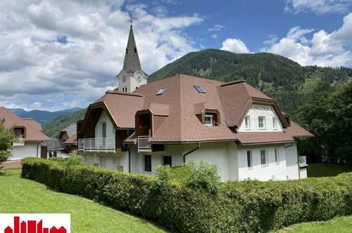 Bad Kleinkirchheim / Wiedweg - Schöne kleine Wohnung