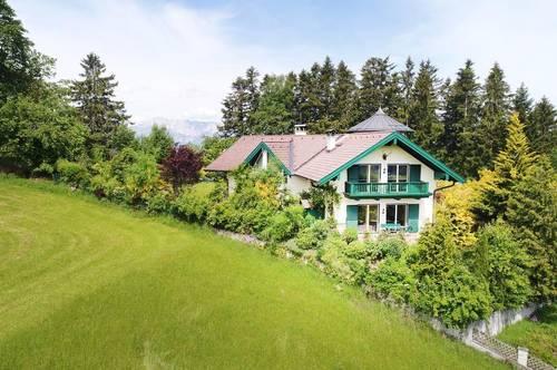 Traumhaft gelegene Villa in St. Koloman bei Salzburg