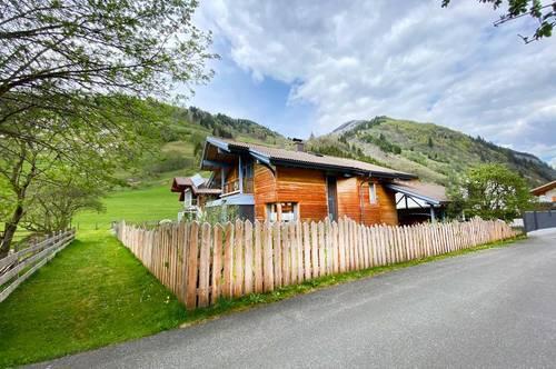 *Schmuckstück* Einfamilienhaus in sonniger und ruhiger Lage bei Zell am See