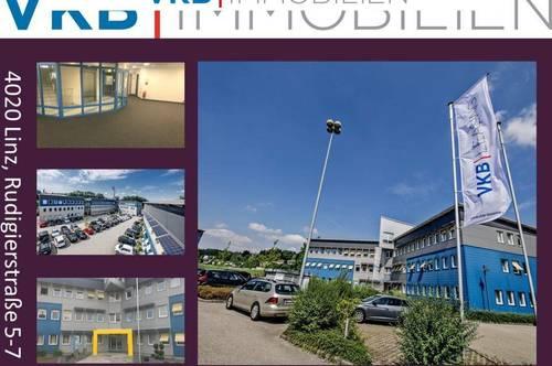 Bürofläche im Technologie - und Innovationszentrum in Sankt Florian-Top A3