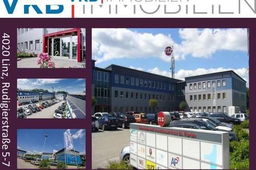 Bürofläche im Technologie - und Innovationszentrum in Sankt Florian-Top B5