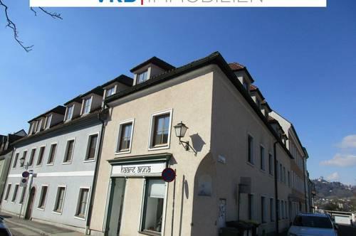 Römerberg: Wohnen neben Martinskirche