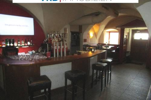 Stilvoller Gastronomiebetrieb in Ebelsberg zu vermieten