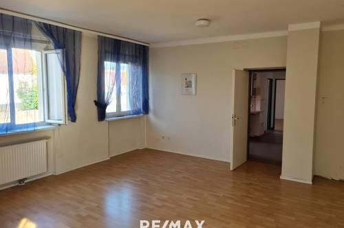 2-Zimmer Wohnung im Zentrum von Eisenstadt