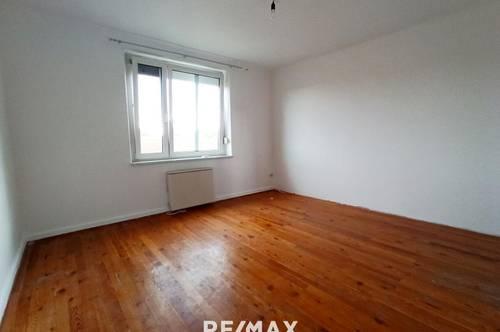 3-Zimmer-Wohnung - WG geeignet!