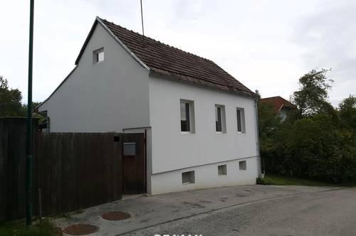 Bastlerhit - nur 35 Minuten von Wien entfernt