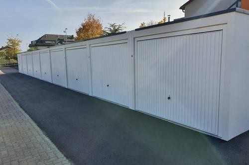 Garagenboxen in Mühldorf bei Feldbach