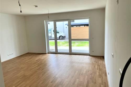 Hochwertige Neubau-Eigentumswohnung am ruhigen Stadtrand der beliebten Thermenstadt Bad Radkersburg ...!