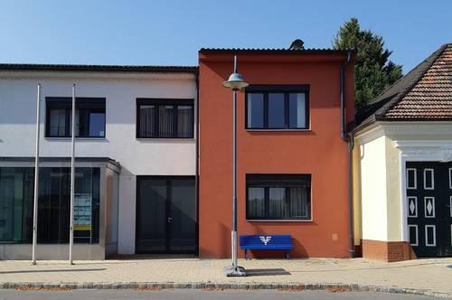 Mieten im Zentrum von Obersdorf - 50 m²