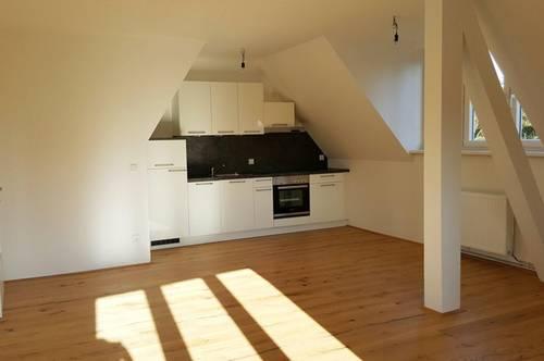 Top 6 | Sanierte Wohnung mit Schlossblick - 60 m²