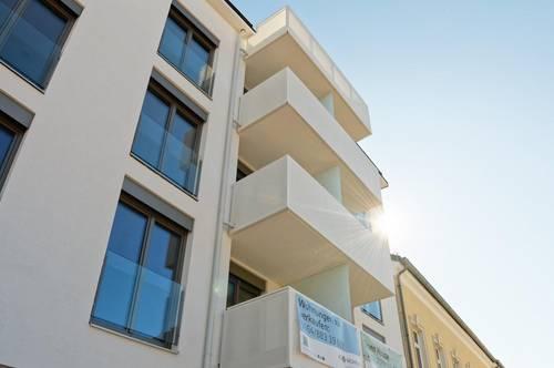 Top 11 | Mieten in zentraler Ruhelage - 75 m²