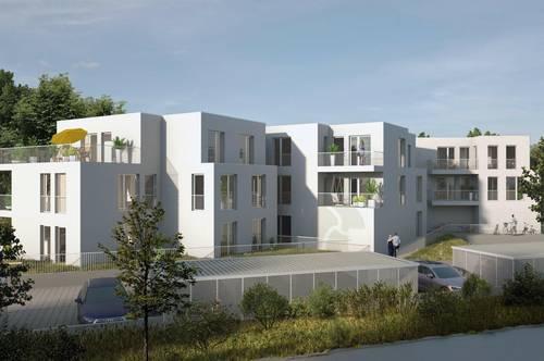 Top 7 | Wohnen mitten im Weinviertel - 77 m²