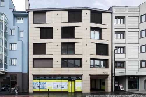 Wohnung im 2. OG mit ca. 50 m² Wohnfläche und ca. 8 m² Balkon zu vermieten