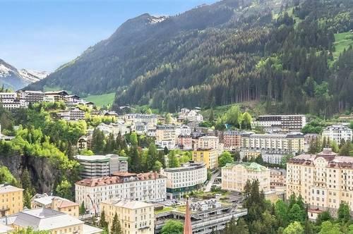 Apartmenthaus an der beliebtesten Promenade von Gastein!