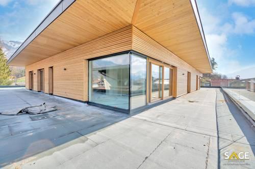 Wohnen am Walchsee - traumhafte Neubauwohnung