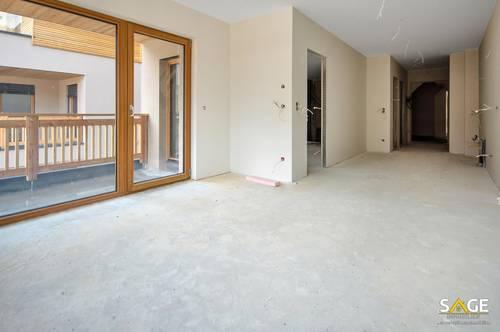 Neubau - Kleinwohnung am Walchsee