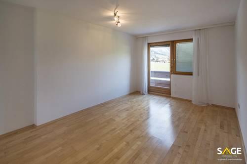 Gemütliche 2-Zimmer Wohnung mit Blick auf den Wilden Kaiser in Itter