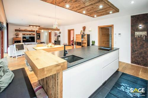 PROVISIONSFREI | 5 Zimmer Wohntraum mit Garten und Pool!