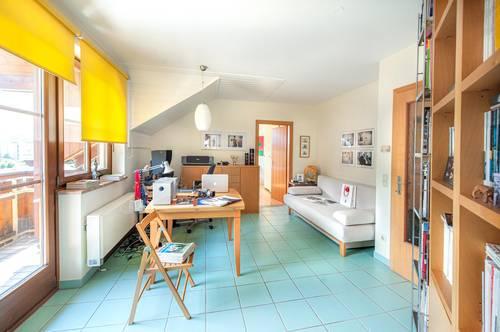 2-Zimmer Wohnung in sonniger, bevorzugter Wohnlage Sankt Johanns
