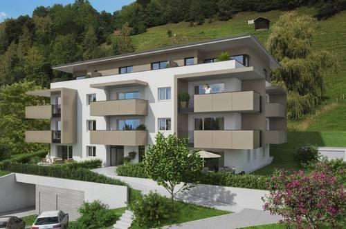 Familien aufgepasst! 3- Zimmer Neubauwohnung in Lend