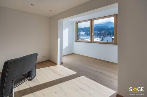 Neuwertige Maisonette in Skiliftnähe