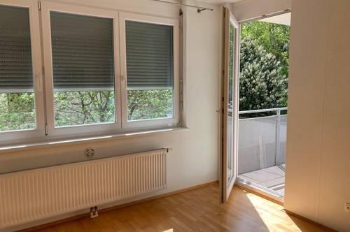 2 Zimmer Wohnung - großartige Ruhelage   AKH in 10 min zu Fuß