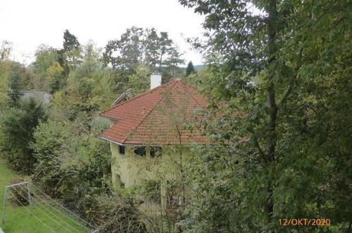 Ruhiges Wohnen am Waldrand mit kurzen Fußweg zum LKH-Graz