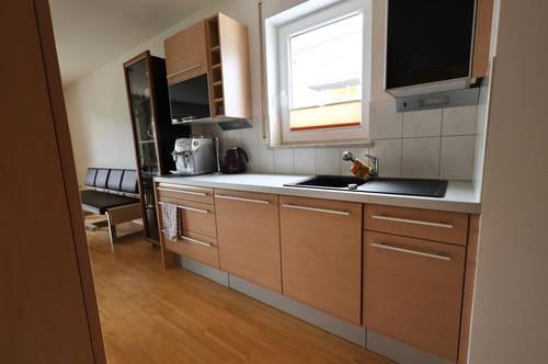 4-Zimmer Wohnung am Spitalberg